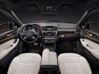 Mercedes-Benz  GL (X166)  GL 400 (333 Hp) 4MATIC G-TRONIC