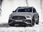Mercedes-Benz  GLA (H247)  GLA 200d (150 Hp) 4MATIC DCT