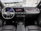 Mercedes-Benz  GLA (H247)  GLA 220d (190 Hp) 4MATIC DCT