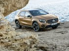 Mercedes-Benz  GLA (X156, facelift 2017)  GLA 180d (109 Hp)