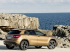 Mercedes-Benz  GLA (X156, facelift 2017)  GLA 250 (211 Hp) 4MATIC DCT