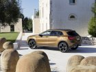 Mercedes-Benz  GLA (X156, facelift 2017)  GLA 180 (122 Hp) DCT