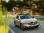 Mercedes-Benz  GLA (X156, facelift 2017)  GLA 250 (211 Hp) DCT