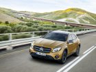 Mercedes-Benz  GLA (X156, facelift 2017)  AMG GLA 45 (381 Hp) 4MATIC DCT