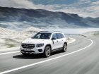 Mercedes-Benz  GLB  GLB 250 (224 Hp) 4MATIC DCT