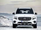 Mercedes-Benz  GLB  GLB 200d (150 Hp) 4MATIC DCT