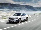 Mercedes-Benz GLB Технические характеристики и расход топлива автомобилей