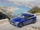Mercedes-Benz  GLC (C253)  GLC 250 (211 Hp) 4MATIC G-TRONIC