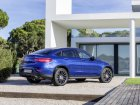 Mercedes-Benz  GLC (C253)  GLC 350d (258 Hp) 4MATIC G-TRONIC