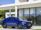 Mercedes-Benz  GLC (C253)  GLC 300 (245 Hp) 4MATIC G-TRONIC