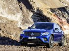 Mercedes-Benz  GLC (C253)  AMG GLC 43 (367 Hp) 4MATIC G-TRONIC