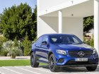 Mercedes-Benz  GLC (C253)  GLC 220d (170 Hp) 4MATIC G-TRONIC