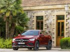 Mercedes-Benz  GLC (C253, facelift 2019)  GLC 220d (194 Hp) 4MATIC G-TRONIC