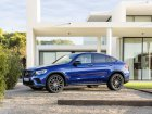 Mercedes-Benz  GLC Coupe (C253)  AMG GLC 63 S (510 Hp) 4MATIC+ MCT