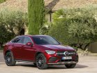 Mercedes-Benz  GLC Coupe (C253, facelift 2019)  GLC 300de (306 Hp) PHEV 4MATIC 9G-TRONIC