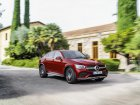 Mercedes-Benz  GLC Coupe (C253, facelift 2019)  AMG GLC 63 V8 (476 Hp) 4MATIC+ SPEEDSHIFT