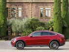 Mercedes-Benz  GLC Coupe (C253, facelift 2019)  GLC 200 (197 Hp) 4MATIC G-TRONIC