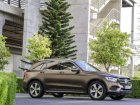 Mercedes-Benz GLC SUV (X253)