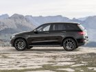 Mercedes-Benz  GLC SUV (X253)  GLC 350e (327 Hp) 4MATIC G-TRONIC PLUS