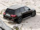 Mercedes-Benz  GLC SUV (X253)  AMG GLC 63 (476 Hp) 4MATIC+ MCT