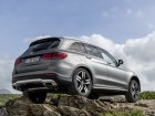 Mercedes-Benz  GLC SUV (X253, facelift 2019)  GLE 300e (320 Hp) Plug-In Hybrid 4MATIC G-TRONIC