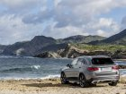 Mercedes-Benz  GLC SUV (X253, facelift 2019)  AMG GLC 63 V8 (476 Hp) 4MATIC+ SPEEDSHIFT