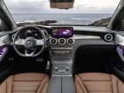 Mercedes-Benz  GLC SUV (X253, facelift 2019)  GLC 300d (245 Hp) 4MATIC G-TRONIC
