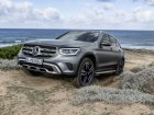 Mercedes-Benz  GLC SUV (X253, facelift 2019)  AMG GLC 63 S V8 (510 Hp) 4MATIC+ SPEEDSHIFT