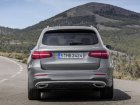 Mercedes-Benz  GLC (X253)  GLC 350d (258 Hp) 4MATIC G-TRONIC