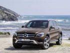 Mercedes-Benz  GLC (X253)  GLC 250d (204 Hp) 4MATIC G-TRONIC