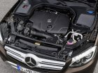 Mercedes-Benz  GLC (X253)  GLC 250 (211 Hp) 4MATIC G-TRONIC