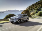 Mercedes-Benz GLC Technical specifications and fuel economy