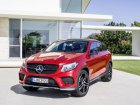 Mercedes-Benz  GLE coupe (C292)  AMG GLE 63 (558 Hp) 4MATIC G-TRONIC