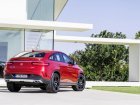 Mercedes-Benz GLE coupe (C292)