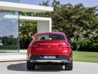 Mercedes-Benz  GLE coupe (C292)  GLE 350d (258 Hp) 4MATIC G-TRONIC