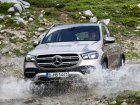 Mercedes-Benz  GLE SUV (V167)  AMG GLE 63 V8 (571 Hp) 4MATIC+ TCT EQ Boost