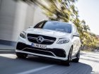 Mercedes-Benz  GLE SUV (W166)  AMG GLE 450 (367 Hp) 4MATIC G-TRONIC