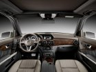 Mercedes-Benz  GLK (X204 facelift 2012)  GLK 220 (170 Hp) BlueTEC 4MATIC G-TRONIC