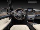 Mercedes-Benz  GLS (x166)  GLS 400 (333 Hp) 4MATIC G-TRONIC