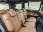 Mercedes-Benz  GLS (x166)  GLS 350d (258 Hp) 4MATIC G-TRONIC
