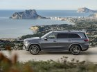 Mercedes-Benz  GLS (X167)  AMG GLS 63 V8 (612 Hp) 4MATIC+ TCT EQ Boost