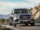 Mercedes-Benz GLS Технические характеристики и расход топлива автомобилей