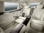 Mercedes-Benz Maybach S-class Pullman (VV222)