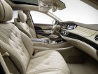 Mercedes-Benz Maybach S-class (W222)