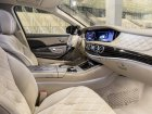 Mercedes-Benz  Maybach S-class (W222, facelift 2017)  S 560 V8 (469 Hp) G-TRONIC