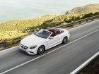 Mercedes-Benz S-class Cabriolet (A217)