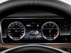 Mercedes-Benz  S-class Coupe (C217)  S 500 (455 Hp) 4MATIC G-TRONIC