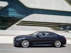 Mercedes-Benz  S-class Coupe (C217)  AMG S 63 (585 Hp) MCT