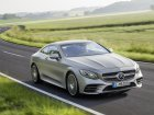 Mercedes-Benz  S-class Coupe (C217, facelift 2017)  AMG S 63 (612 Hp) 4MATIC+ MCT