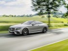 Mercedes-Benz  S-class Coupe (C217, facelift 2017)  S 560 (469 Hp) G-TRONIC